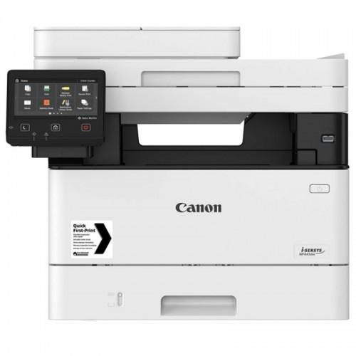 МФУ Canon i-SENSYS MF443dw (3 в 1)