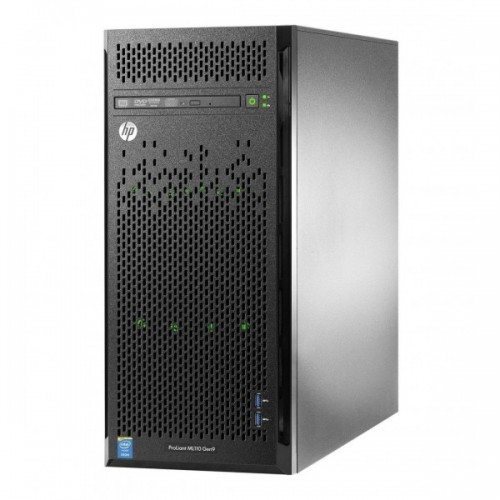 Server HPE ProLiant ML110 Gen9 / CPU Intel Xeon E5-2620v4